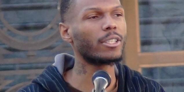 FBI Arrests Malcolm Shabazz, Grandson Of Malcolm X