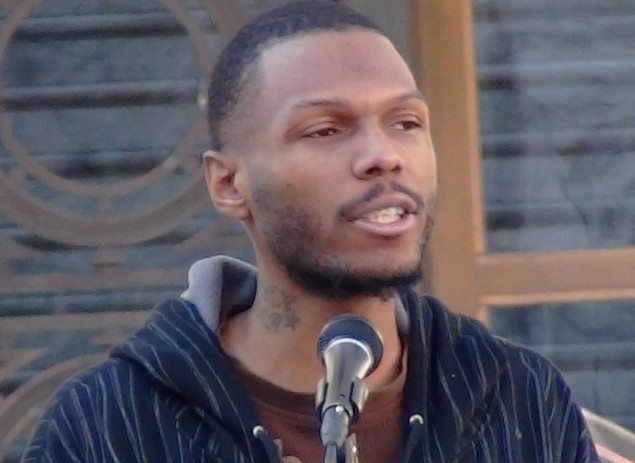 FBI Arrests Malcolm Shabazz, Grandson Of Malcolm X