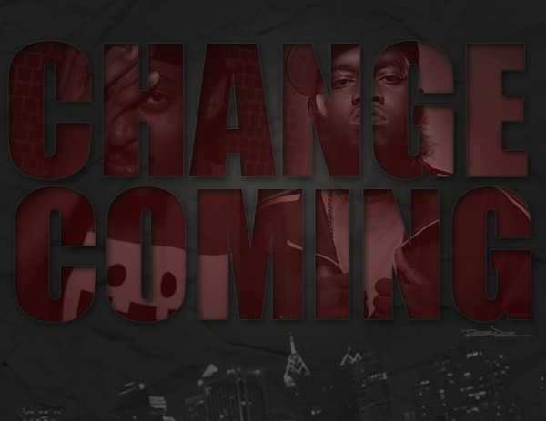 Chill Moody (@ChillMoody) &#8211; Change Coming Feat Freeway (@PhillyFreezer)